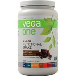 Vega Vega One - All in One Nutritional Shake Chocolate 876 grams