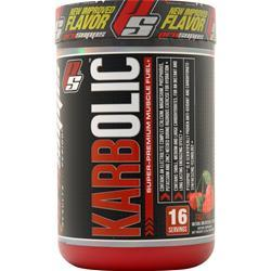 Pro Supps Karbolic Power Punch 2.2 lbs