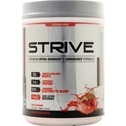 Omega Sports Strive Cherry Limeade 640 grams