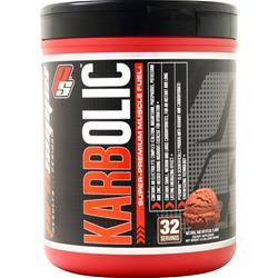 Pro Supps Karbolic Chocolate 4.5 lbs