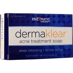 Enzymatic Therapy DermaKlear - Akne Treatment 3 oz