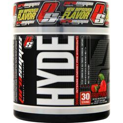 Pro Supps Hyde Fruit Punch 8 oz