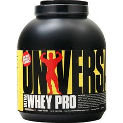 Universal Nutrition Ultra Whey Pro Cookies & Cream 5 lbs