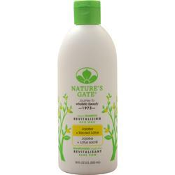 Nature's Gate Shampoo Jojoba - Revitalizing 18 fl.oz