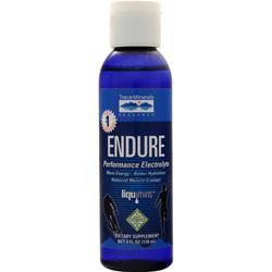 Trace Minerals Research Endure Performance Electrolyte 4 fl.oz