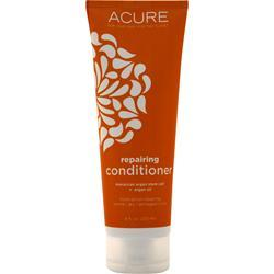 Acure Conditioner Moroccan Argan Stem + Oil 8 oz