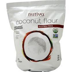 Nutiva Coconut Flour 3 lbs