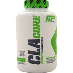 Muscle Pharm CLA Core 180 sgels