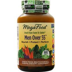 Megafood Men Over 55 60 tabs
