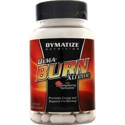 Dymatize Nutrition Dyma-Burn Xtreme 120 caps