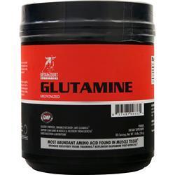 Betancourt Nutrition Glutamine Micronized 525 grams
