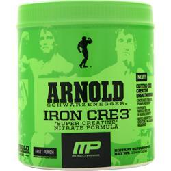 Arnold Iron Cre3 Fruit Punch 4.34 oz
