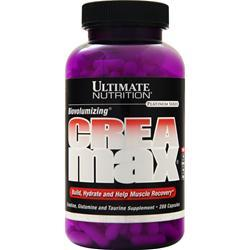 Ultimate Nutrition Crea Max 288 caps