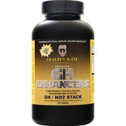 Healthy N Fit GH Enhancers 270 caps
