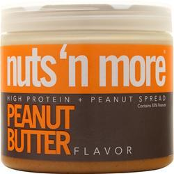 Nuts 'N More Peanut Butter 1 lbs