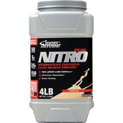Inner Armour Nitro-PEAK Vanilla 4 lbs