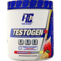 Ronnie Coleman Testogen-XR Powder Strawberry Lemonade 240 grams