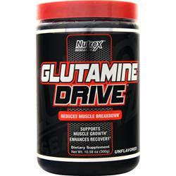 Nutrex Research Glutamine Drive Black 300 grams