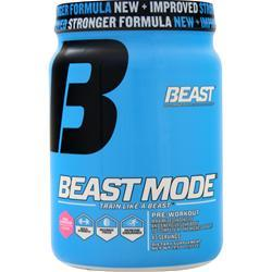 Beast Sports Nutrition Beast Mode Pink Lemonade 553 grams
