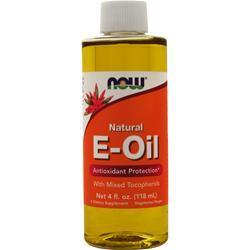 Now E-Oil 4 fl.oz