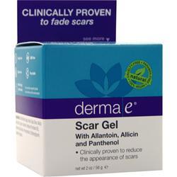 Derma-E Scar Gel 2 oz