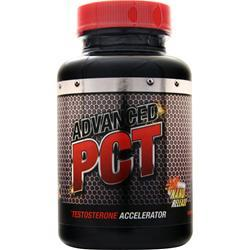 Athletic Xtreme Advanced PCT 90 caps