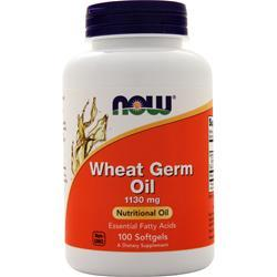 Is Wheat Germ Oil Good For Dogs