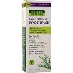 Pedifix Diabetic Defense - Daily Therapy Foot Wash 5.1 fl.oz