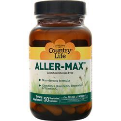 Country Life Aller-Max 50 vcaps