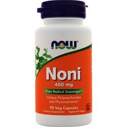 Now Noni (450mg) 90 vcaps