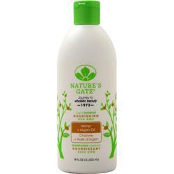 Nature's Gate Shampoo Hemp - Nourishing 18 fl.oz