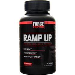 Force Factor Ramp Up 60 caps