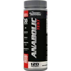 Inner Armour Anabolic Test 120 caps