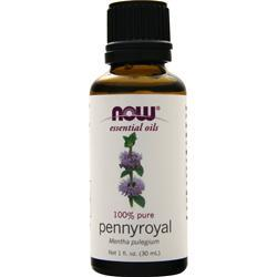 Now Pennyroyal Oil 1 fl.oz