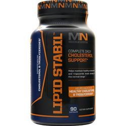 Molecular Nutrition Lipid Stabil 90 caps