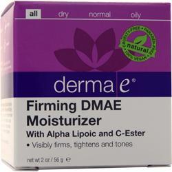 Derma-E DMAE - Alpha Lipoic C-Ester Creme 2 oz