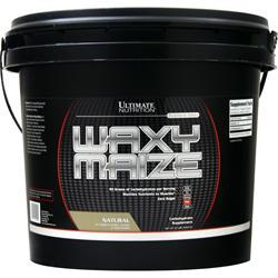 Ultimate Nutrition Waxy Maize Natural 12 lbs
