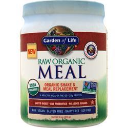 Save at garden of life raw meal Garden of life meal replacement reviews