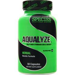 Species Aqualyze 50 caps