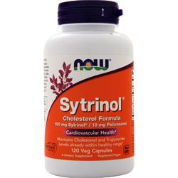 Now Sytrinol (150mg) 120 vcaps