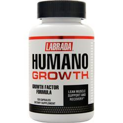 Labrada Humano Growth 120 caps