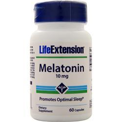 Life Extension Melatonin (10mg) 60 caps