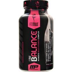 FitMiss Balance - Women's Multi Vitamin Complex 90 caps