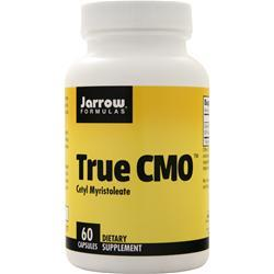 Jarrow True CMO 60 caps