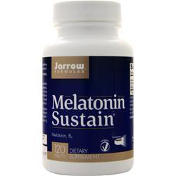 Jarrow Melatonin Sustain 120 tabs