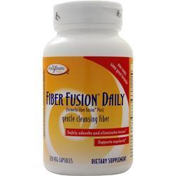 Enzymatic Therapy Fiber Fusion 120 caps