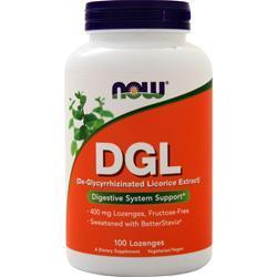 Now DGL 100 lzngs
