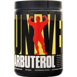 Universal Nutrition Arbuterol H2-no 60 tabs