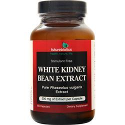 Futurebiotics White Bean Kidney Extract 100 caps