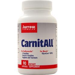 Jarrow CarnitALL 90 vcaps